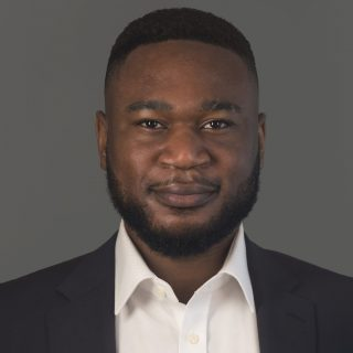 A picture of AO Accountant's CEO Ade Omosanya